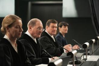 Wie entscheidet der Richter?